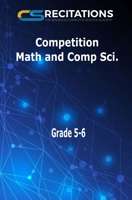 Competition Math